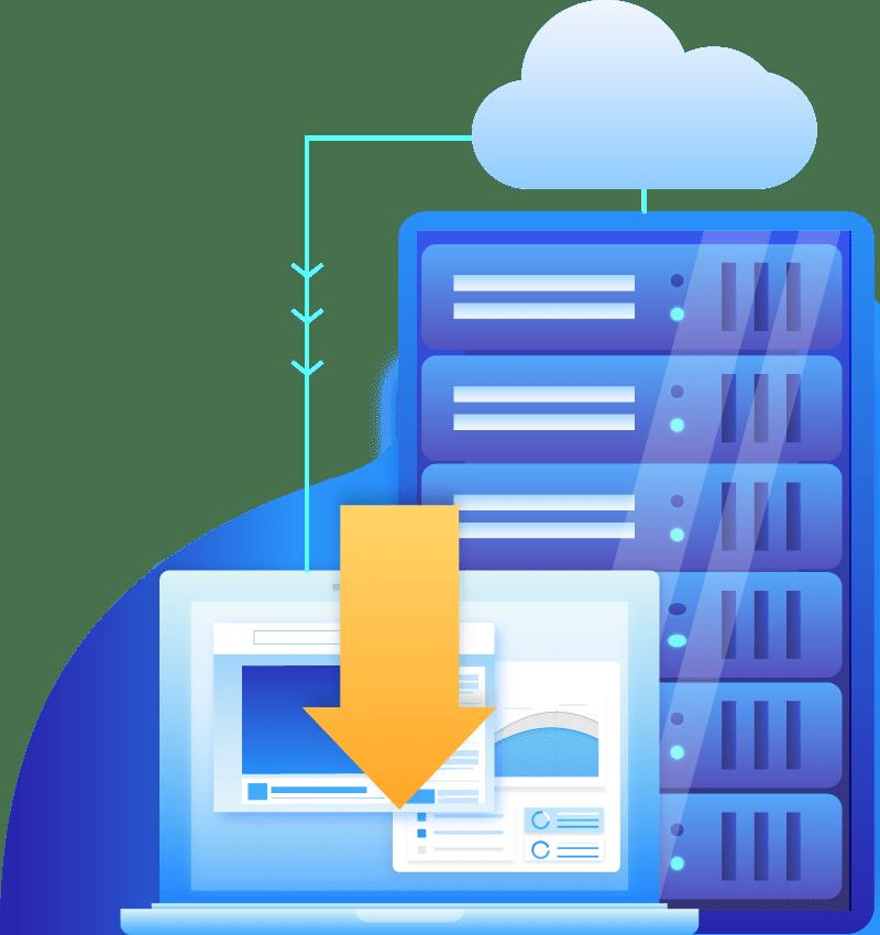 Les meilleurs service d'hébergement web en 2020 2