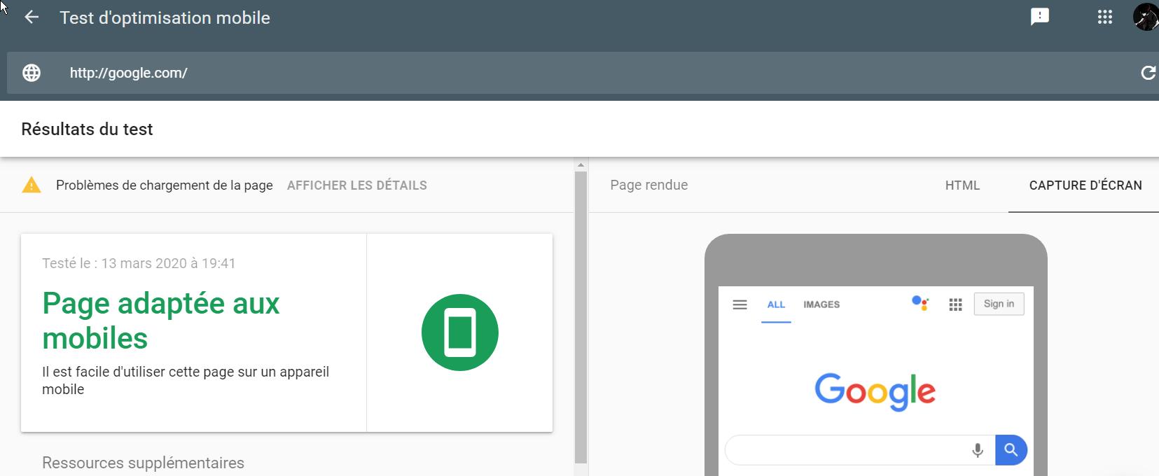 Comment positionner votre site web sur Google 5
